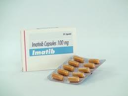 Imatinib (Glivec) 100 mg