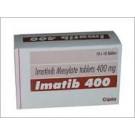 Imatinib (Glivec) 400 mg
