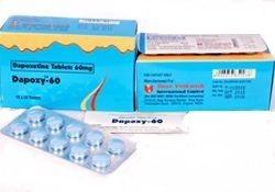 Générique Priligy (Dapoxetine) 60mg