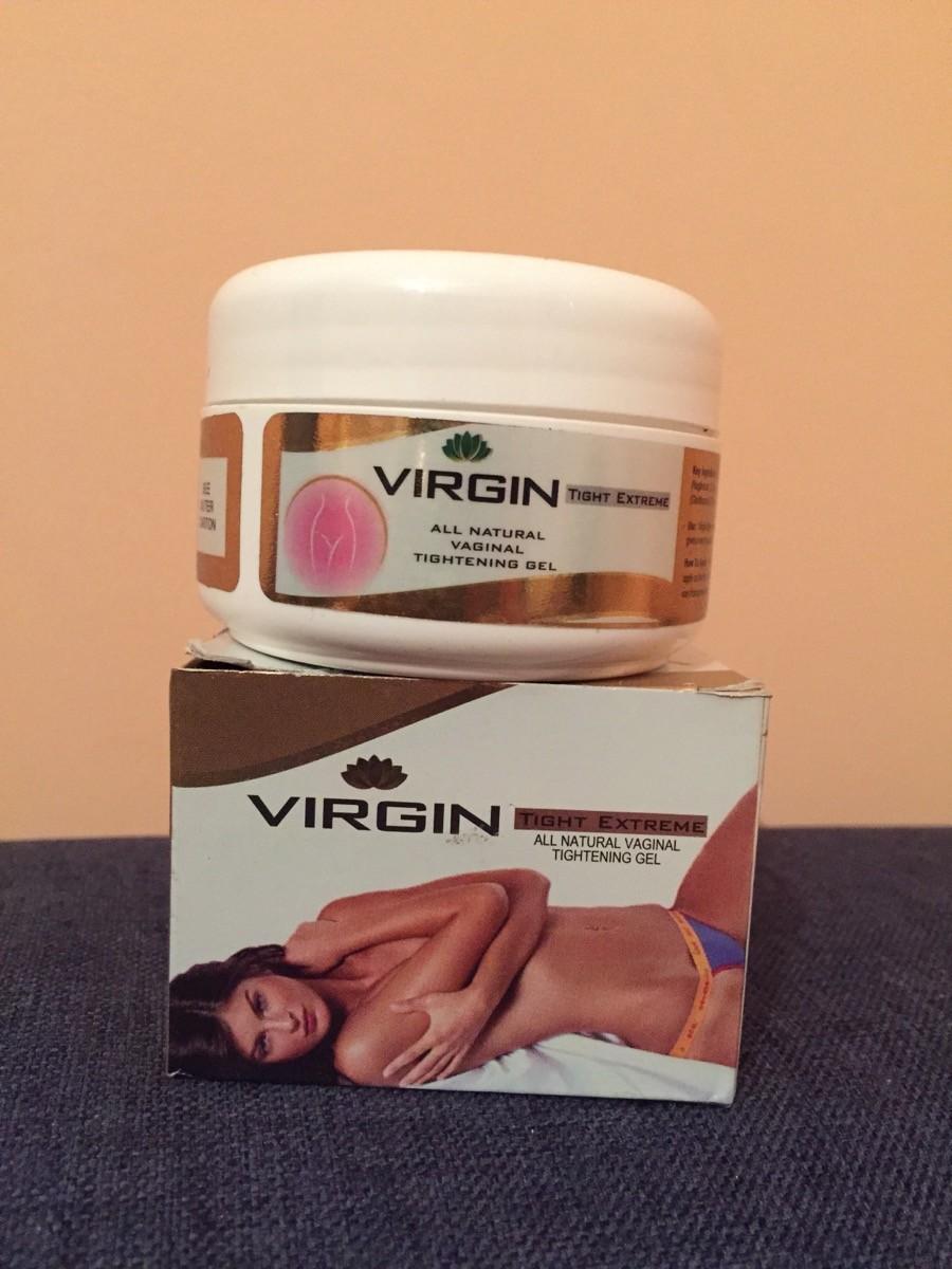 V-Firm crème vaginale de serrage