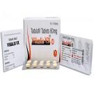 Générique Cialis (Tadalafil) 60 mg