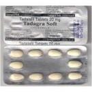 Cialis Soft Generico 20 mg