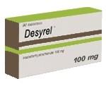 Generic Desyrel 100 mg
