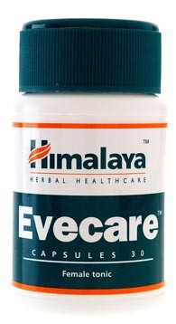 Himalaya Evecare caps