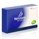 Genérico Nexium (Esomeprazole) 40 mg