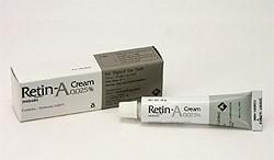 Generický Retin-A (0,025% Cream) 20 g