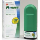 Generic Flonase 50 mg 120 doses